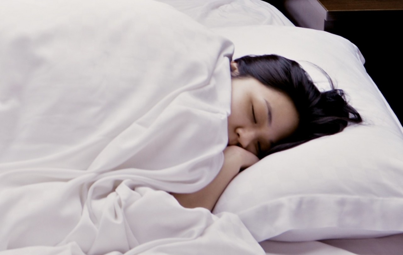 Sleep Well: 12 Tips for Better Sleep