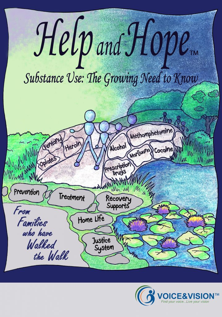 Help and Hope: Substance Use