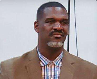 Pastor Kevin Hunt