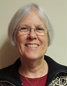 Susan Benzie